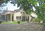 Location vacances Céreste - Villa Liodry Ii-1