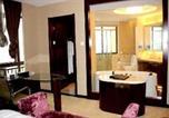 Hôtel Quzhou - Shi Wai Taoyuan Resort