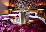 Hôtel Weybourne - The George at Cley-4