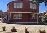 Location vacances Noto - Villa In Residence Attrezzato-4