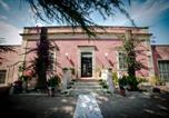 Location vacances Cutrofiano - Casina Donnabella-2