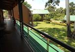 Hôtel Secunda - Bluegum Country Lodge-1