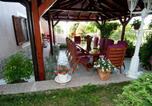Hôtel Lovran - Bed & Breakfast Villa Klara-4