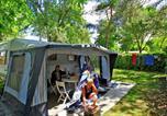 Camping avec Bons VACAF Aquitaine - Domaine Des Chênes Verts-2
