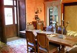 Location vacances Borzonasca - Castello di Vignolo-4