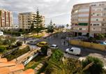 Location vacances Fuengirola - Holiday home Fuengirola-1