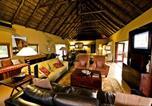 Location vacances Madikwe - Pilanesberg Private Lodge-1