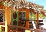 Location vacances Livingston - Luna Cabana by Caribbean Beach Cabanas-4