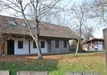 Location vacances Nagybörzsöny - Kiskemence Vendégház-2