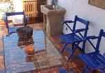 Location vacances Montánchez - Casa Rural El Fontano-4