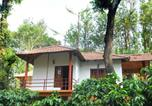 Location vacances Kushalnagar - Natura Vista A Plantation Stay-1