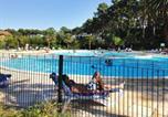 Location vacances Tarnos - Appartement La Montagne-1