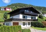Location vacances Piesendorf - Holiday home Chalet On The Rood-1