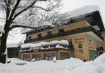 Location vacances Kötschach-Mauthen - Gasthof Thurner-1