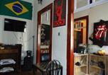 Hôtel Ouro Preto - Rock in Hostel-2