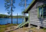 Location vacances Hagfors - Stf Hostel Lakene Gård-2