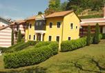 Location vacances Montecchio Maggiore - Al Castello Uno-1