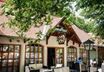 Hôtel Szolnok - Aqua Lux Wellness Hotel-4
