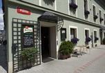 Location vacances Břasy - Penzion a Restaurace Stará Roudná-4