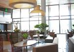Hôtel Quezon City - Meranti Hotel-4
