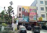 Location vacances Makassar - Mahrin Guest House-2