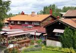 Hôtel Rättvik - Klockargården Hotell-2
