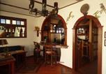 Hôtel Paramaribo - Greenheart Hotel-1