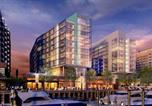 Hôtel Suitland-Silver Hill - Canopy By Hilton Washington Dc The Wharf-1