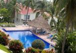 Location vacances Manzanillo - Vida del mar 248-1