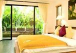 Location vacances Choeng Thale - Surin Garden-2