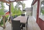 Location vacances Commune de Värnamo - Three-Bedroom Holiday Home in Varnamo-2