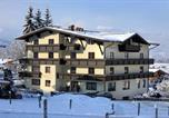 Hôtel Brixen im Thale - Hotel Garni Ingeborg-3