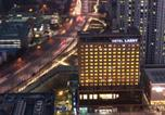 Hôtel Cheongju - Hotel Lacky Cheong Ju