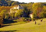 Location vacances Montferrier - Chateau Le Quille