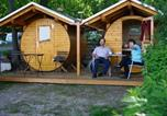 Camping avec WIFI Allemagne - Camping Potsdam-3