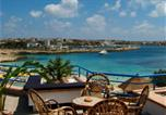 Hôtel Lampedusa e Linosa - Hotel Il Faro Della Guitgia Tommasino-3