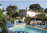 Hôtel Le Castellet - Le Petit Nice-4