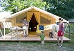 Camping  Acceptant les animaux Sanchey - Camping de l'Ill - Colmar-3