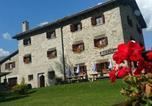 Hôtel Poschiavo - Dormitorio Selva Poschiavo-1