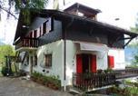 Location vacances Carano - Villa Wanda-4