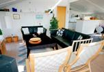 Location vacances Bjerregård - Holiday home Julianevej E- 2105-4