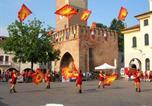 Location vacances Mirano - B&B La Porta Rossa-4