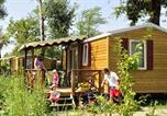 Camping avec Piscine Meyrieu-les-Etangs - Capfun - Camping La Régnière-3