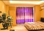 Location vacances Shenyang - Buyangxinju Apartment-4
