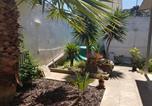 Location vacances Mesagne - Apulia Suite Salento-1