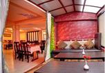 Hôtel Gangtok - Summit Ttakshang Residency Hotel & Spa-4