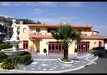 Hôtel Borgia - Hotel Castelmonardo