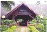 Hôtel Mae Chan - Ymca International Hotel Chiang Rai-4