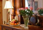 Location vacances West Lothian - Belsyde Country House-1