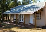 Location vacances Hluhluwe - Hluhluwe Country cottages-3